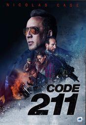 Affiche Code 211