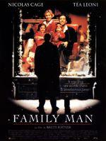 Affiche Family Man