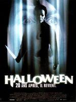 Affiche Halloween : 20 ans après