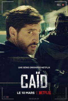 Affiche Caïd