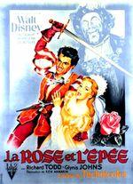 Affiche La Rose et l'Épée