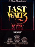 Affiche Last Waltz