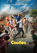 Affiche Cooties