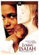 Affiche Losing Isaiah : Les Chemins de l'amour
