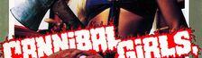 Affiche Des filles cannibales