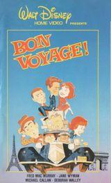 Affiche Bon Voyage !