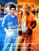 Affiche My Beautiful Laundrette