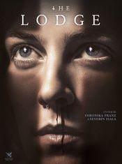 Affiche The Lodge