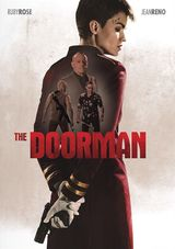 Affiche The Doorman