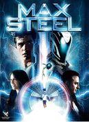 Affiche Max Steel