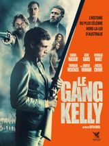Affiche Le Gang Kelly
