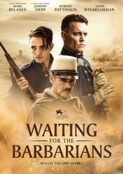 Affiche Waiting for the Barbarians