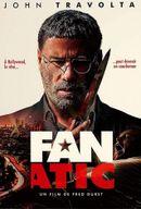 Affiche The Fanatic