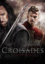 Affiche Croisades