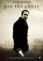 Affiche Pay the Ghost