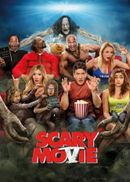 Affiche Scary Movie 5