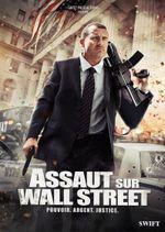 Affiche Assaut sur Wall Street