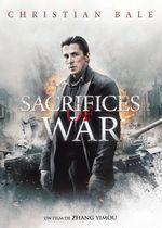Affiche Sacrifices of War