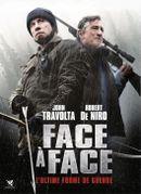 Affiche Face à face