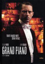 Affiche Grand Piano