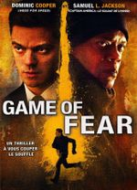 Affiche Game of Fear