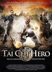 Affiche Tai Chi Hero