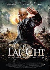 Affiche Tai Chi Zero