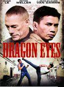 Affiche Dragon Eyes