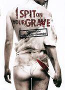 Affiche I Spit on Your Grave