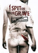 Affiche I Spit on Your Grave