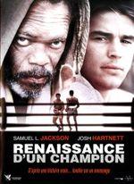 Affiche Renaissance d'un champion