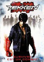 Affiche Tekken