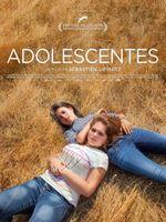 Affiche Adolescentes
