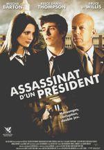 Affiche Assassinat d'un président