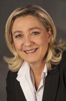 Photo Marine Le Pen