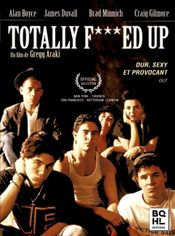 Affiche Totally F***ed Up