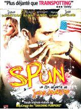 Affiche Spun