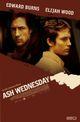 Affiche Ash Wednesday