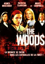 Affiche The Woods