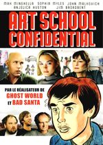Affiche Art School Confidential