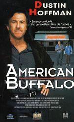 Affiche American Buffalo
