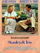 Affiche Stanley & Iris