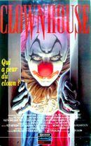 Affiche Clownhouse