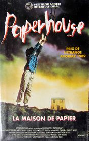 Affiche Paperhouse