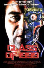 Affiche Class of 1999