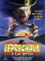 Affiche Leprechaun à Las Vegas