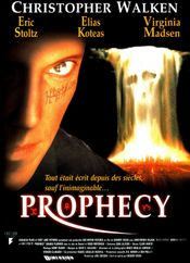 Affiche Prophecy