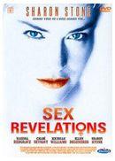 Affiche Sex Revelations