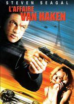 Affiche L'Affaire Van Haken