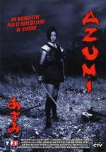 Affiche Azumi